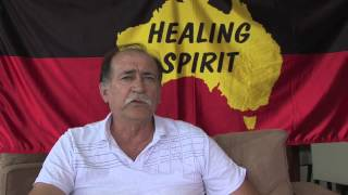 getlinkyoutube.com-Holographic Kinetics - Aboriginal Healing - Part 2 of 14 - Ancient Knowledge