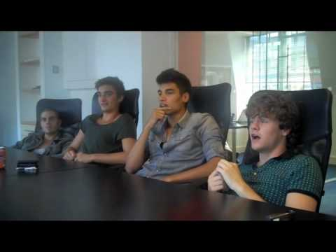 #wantedweek: Day 6 - The Interview