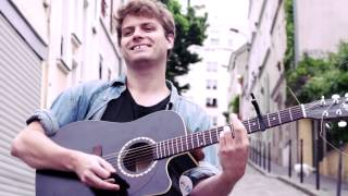 getlinkyoutube.com-Mac Demarco - The Stars Keep On Calling My Name (Live Acoustic)