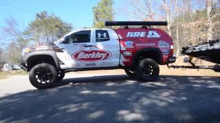getlinkyoutube.com-Justin Lucas 2016 Toyota Tundra Truck Build