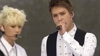 getlinkyoutube.com-【TVPP】BEAST - Shadow, 비스트 - 그림자 @ Show! Music Core Live