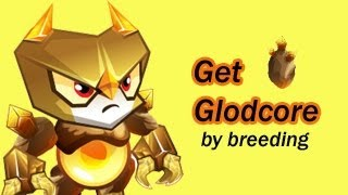 getlinkyoutube.com-How To Get Goldcore Monster By Breeding In Monster Legends