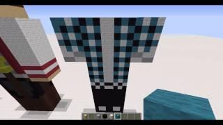 getlinkyoutube.com-Como Fazer authentic PixelArt 3D [1/2]