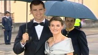 getlinkyoutube.com-จากผู้ประกาศข่าวก้าวขึ้นเป็นราชินีสเปน - Springnews