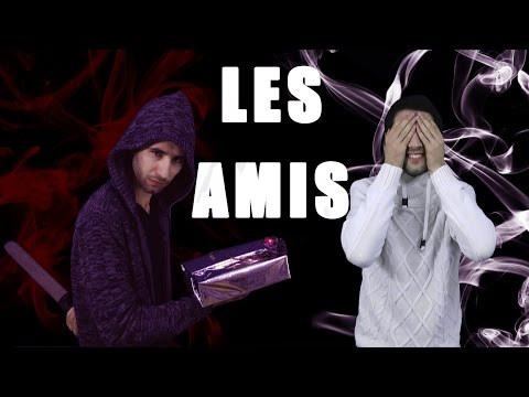 Saif-IFOTC LES AMIS !!