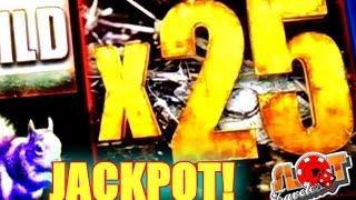getlinkyoutube.com-★ JACKPOT HANDPAY ★ HUGE X25 AS IT HAPPENS | SlotTraveler's MAX BET JOURNEY