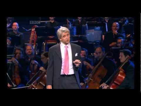 Horrible Histories Prom 2011 | Bob Hale: Orchestra Report