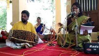 Madhura Madhura Venu geetham- By Dr Deeptha Rubasundaram