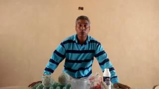 Como fazer ninho bola com bandeja de ovos