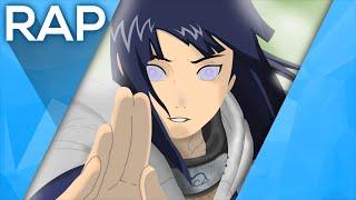 getlinkyoutube.com-🔴 Rap Da Hinata Hyuga(Naruto) | Águia | Tributo 16