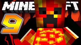 getlinkyoutube.com-STEALING A LEGENDARY SWORD?! - Epic Volcanic Factions Challenge Series - #9 (Minecraft Factions)