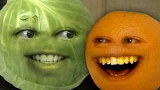 getlinkyoutube.com-Annoying Orange - Excess Cabbage