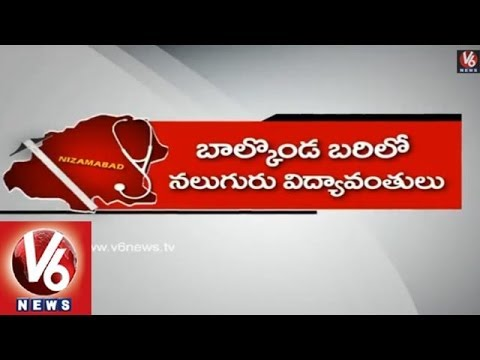 Doctors and Engineers Turns as Politicians - Nizamabad