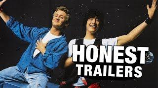 getlinkyoutube.com-Honest Trailers - Bill & Ted's Excellent Adventure
