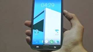 How To Install Android 5.1 Lollipop CM12.1 On Galaxy Note 2