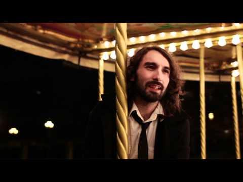 Entrevista a Alfredo González con motivo de su nuevo disco, Dobleces