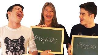 getlinkyoutube.com-Desafio Queridinho da Mamãe | Canal Brothers Rocha Oficial