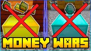 "getlinkyoutube.com-Minecraft MONEY WARS ""NO GOLD & DIAMOND CHALLENGE"""