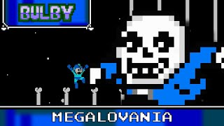 Megalovania 8 Bit Remix - Undertale