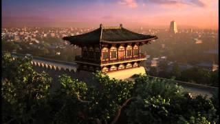 getlinkyoutube.com-Chinese Music: Daming Palace of China's Tang Dynasty