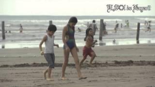 Playa Novillero recibe impulso y promoción turística