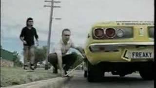 getlinkyoutube.com-Fat Pizza Episode - Mazda Rx3 Test FUNNY