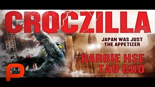 getlinkyoutube.com-Croczilla - Full Movie