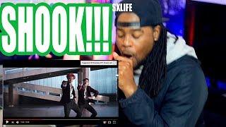 NCT U   Baby Don't Stop MV   SHOOK SHOOK SHOOK ! REACTION!!!