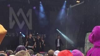 """getlinkyoutube.com-Marcus & Martinus """"Ei som deg"""""""