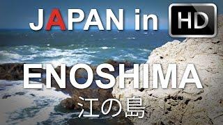 Kanagawa - Enoshima Island