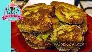 getlinkyoutube.com-Yumurtalı Ekmek Kızartması - Kekevi Yemek Tarifleri