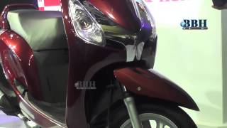 Honda Aviator Launch At Taj Krishna Hyderabad - Bigbusinesshub.com