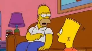 Homero - Cuando una mujer dice que nada nada mal