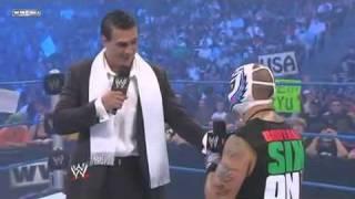 getlinkyoutube.com-WWE Debut of Alberto Del Rio