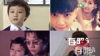getlinkyoutube.com-宫傲谢苗李小萌卓依婷 这些昔日童星竟都已婚