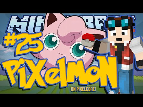 PINK WOOL INCIDENT | Minecraft: Pixelmon Mod w/ DanTDM! [#25]