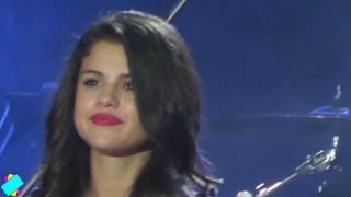 "getlinkyoutube.com-Selena Gomez ""We Own The Night"" - En vivo en Uruguay"