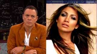 getlinkyoutube.com-Jennifer Lopez vs. Marc Anthony vs. Enrique Iglesias en Esta Noche Tu Night (7-24-12)