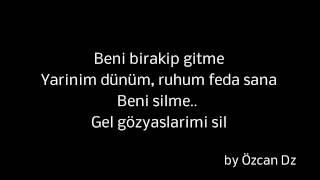 getlinkyoutube.com-Muhabbet - Beni birakip gitme (Instrumental - Özcan Dz) - 2013