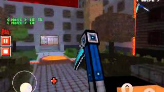 getlinkyoutube.com-Pixel Gun 3D- Hide N Seek !