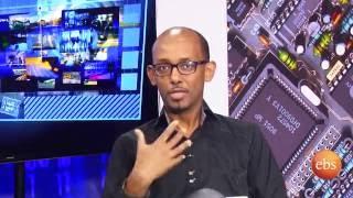 TechTalk with Solomon Ep11&12 - Material Scientist & Professor Dr. Sossina Haile