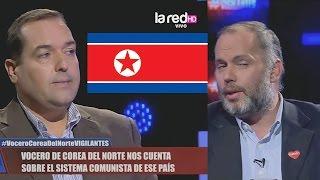 getlinkyoutube.com-Alejandro Cao de Benós en Chile, vapulea a Sebastián Esnaola del régimen totalitario chileno