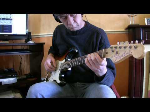 Hallelujah - Guitar Instrumental Version. Performed By Stephen Peters (Happy Birthday my son Ryan)