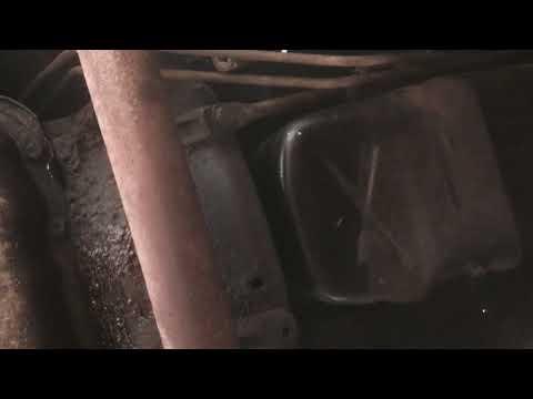 Chevrolet Suburban,Tahoe 410 Снятие стартера