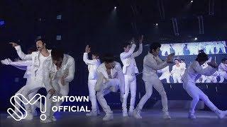 getlinkyoutube.com-Super Junior 슈퍼주니어_SUPERMAN_MUSIC VIDEO