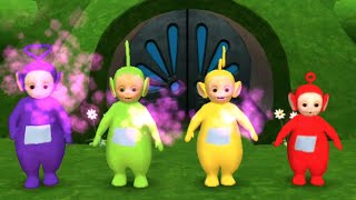 getlinkyoutube.com-Teletubbies My First app one of the Top Best Apps for kids review