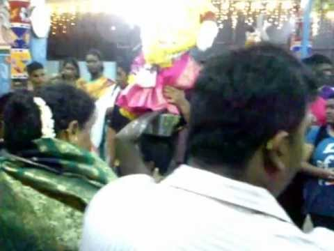 pandamaran matha temple 2012 part 1