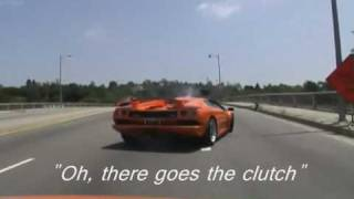 Super car driver idiots [NO pics, only videos]