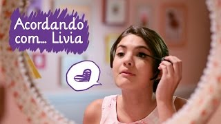 getlinkyoutube.com-Como se arrumar para a escola com a Livia ❤ Mundo da Menina
