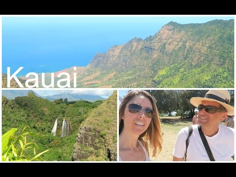 Kauai Vlog | Things To See On Kauai